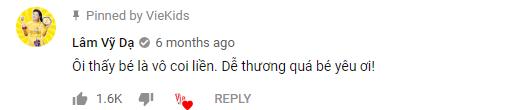 Bé 5 tuổi 3 lần vô địch Nhanh như chớp nhí: Chị Ba bất biến là ai mà khiến hàng loạt sao Việt phát cuồng?-5