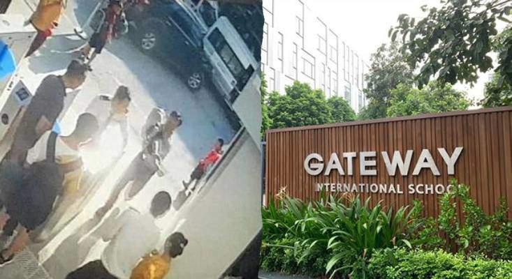 Vụ học sinh trường Gateway tử vong: Xót xa những dự định dang dở của người mẹ-1