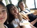 Sinh nhật tuổi 26 vui khó tả của Lâm Tây: Đại gia đình họ Đặng kéo nhau sang Thái xua tan nỗi cô đơn cho cậu cháu-8