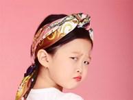 Bé 5 tuổi 3 lần vô địch Nhanh như chớp nhí: 'Chị Ba bất biến' là ai mà khiến hàng loạt sao Việt phát cuồng?