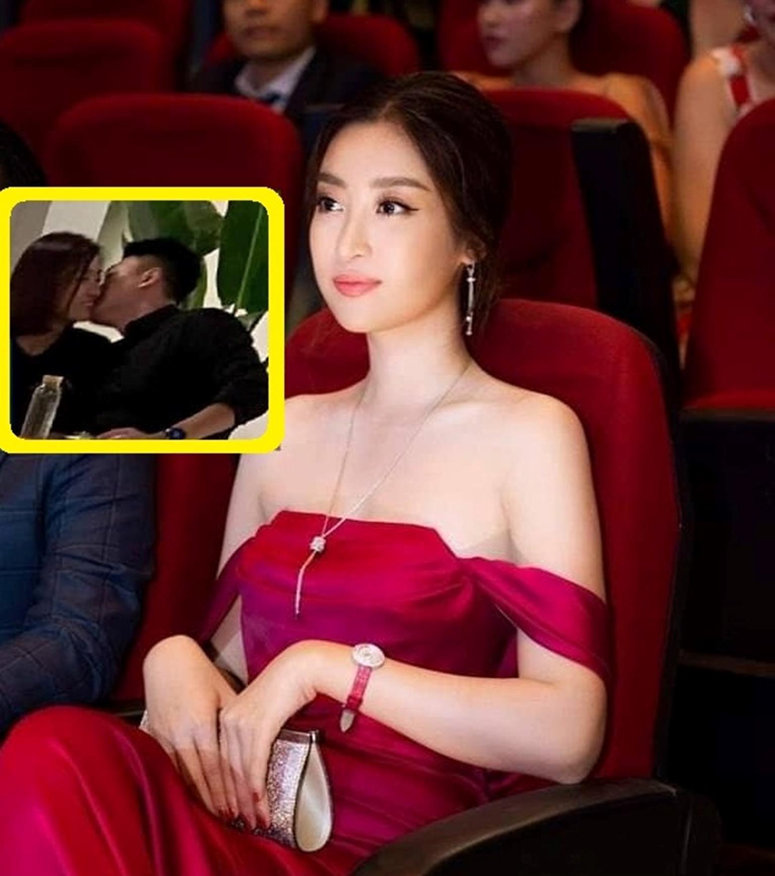 Hoa hậu Đỗ Mỹ Linh mặc đẹp tựa nữ thần, phớt lờ ồn ào bủa vây?-7