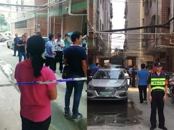 Thai phụ tử vong trong nhà tắm vì điện giật, chồng chạy vào cứu cũng qua đời thương tâm-2