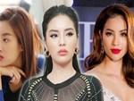 Hoa hậu Mỹ Linh bật khóc ở Cuộc đua kỳ thú-1