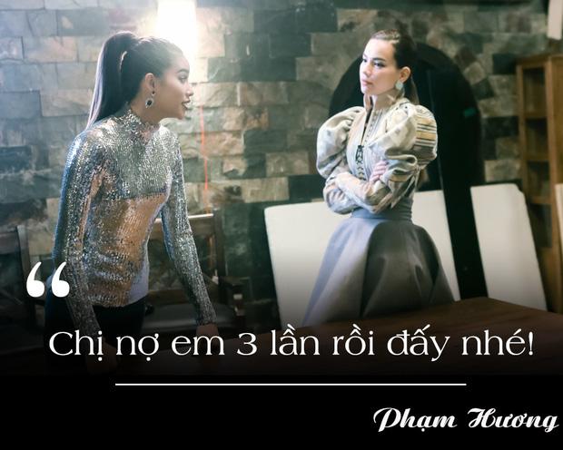 Phạm Hương, Kỳ Duyên, Đỗ Mỹ Linh... - Dàn Hoa hậu gây tranh cãi khi tham gia các show thực tế-4