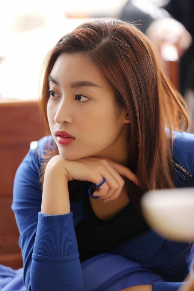 Phạm Hương, Kỳ Duyên, Đỗ Mỹ Linh... - Dàn Hoa hậu gây tranh cãi khi tham gia các show thực tế-6