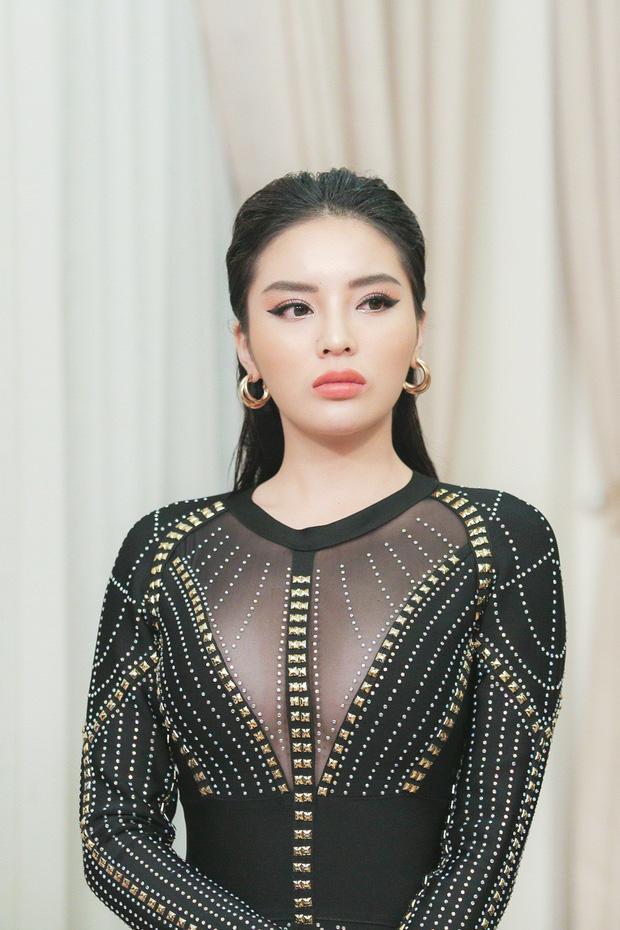 Phạm Hương, Kỳ Duyên, Đỗ Mỹ Linh... - Dàn Hoa hậu gây tranh cãi khi tham gia các show thực tế-5