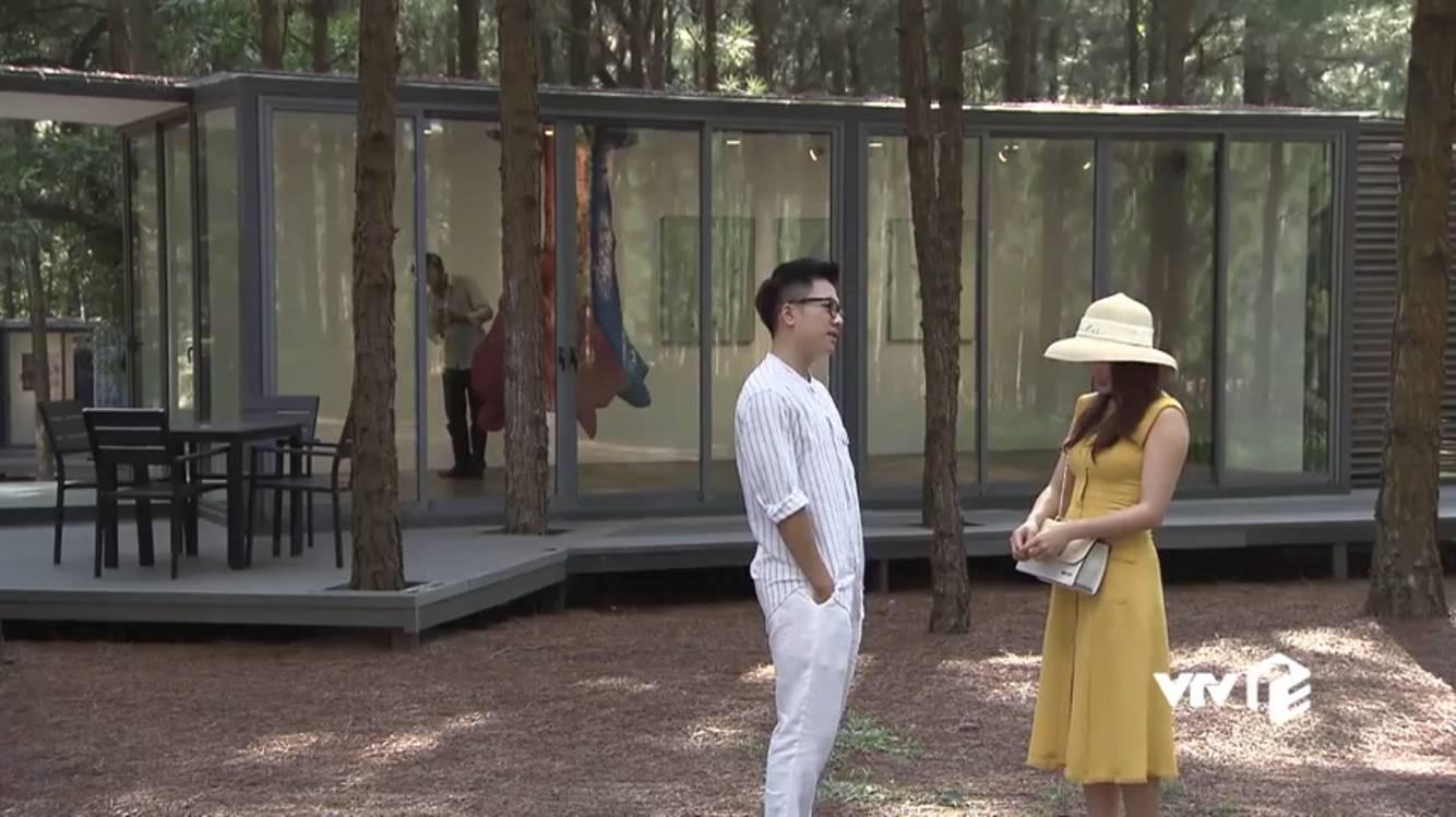 Về nhà đi con: Cười đau bụng xem cảnh ông Sơn tâng bốc Vũ trước mặt tình cũ của Thư-3