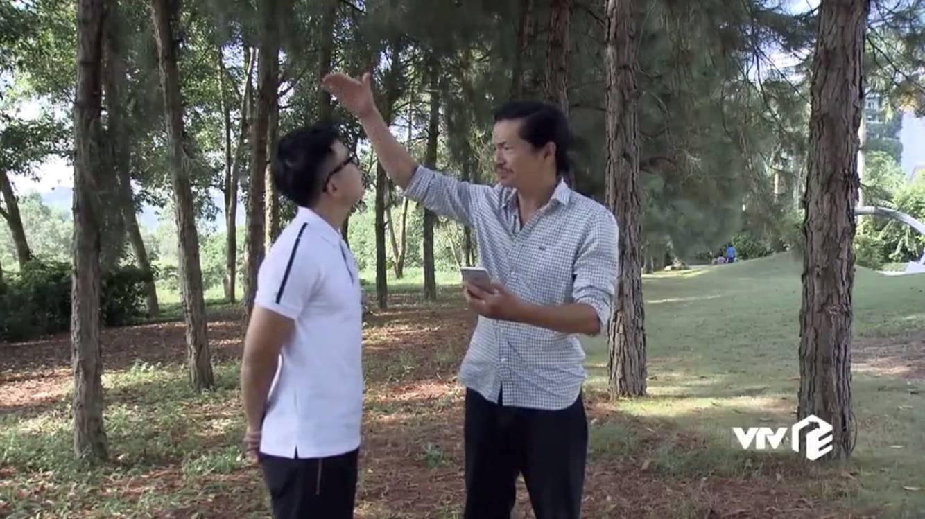 Về nhà đi con: Cười đau bụng xem cảnh ông Sơn tâng bốc Vũ trước mặt tình cũ của Thư-6