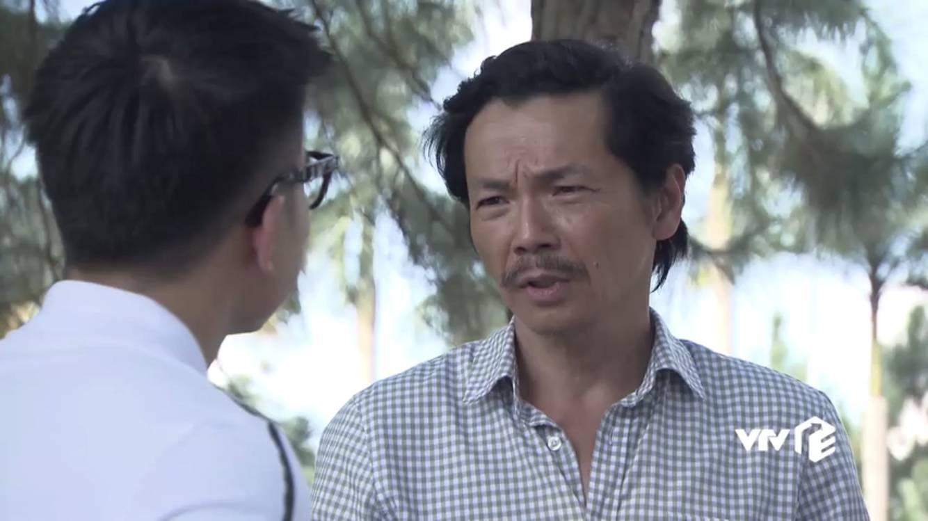 Về nhà đi con: Cười đau bụng xem cảnh ông Sơn tâng bốc Vũ trước mặt tình cũ của Thư-7