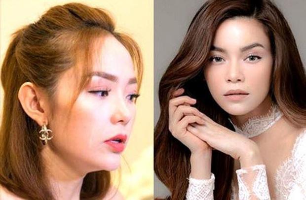 Sau 2 năm, Hồ Ngọc Hà bất ngờ tiết lộ câu chuyện đằng sau scandal chèn ép Minh Hằng-1