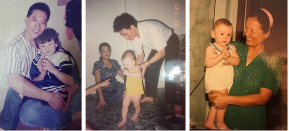 Sinh nhật tuổi 26 vui khó tả của Lâm Tây: Đại gia đình họ Đặng kéo nhau sang Thái xua tan nỗi cô đơn cho cậu cháu-4
