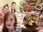 Quế Vân bất ngờ dằn mặt đương kim Hoa hậu, HHen Niê, Tiểu Vy, Lương Thùy Linh cùng một loạt mỹ nhân bị gọi tên-3