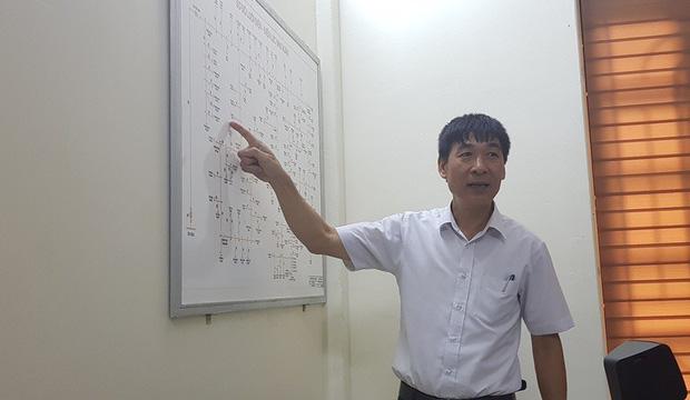 1 phút 9 lần mất điện, hàng trăm hộ dân ở Thanh Hóa bị cháy tivi, tủ lạnh-4