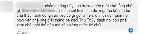Hậu nghi vấn Kin Nguyễn ngược đãi bé Henry, cư dân mạng tung bằng chứng giải oan cho chồng kém 10 tuổi của Thu Thủy-2
