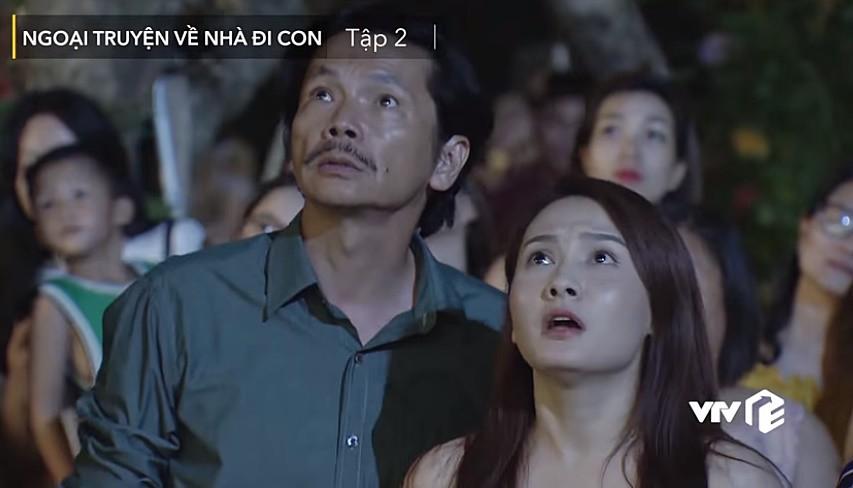Về nhà đi con: Lộ danh tính người nhảy lầu tự vẫn trong phim, nhưng fan lại bật cười vì phát ngôn của Dương-2