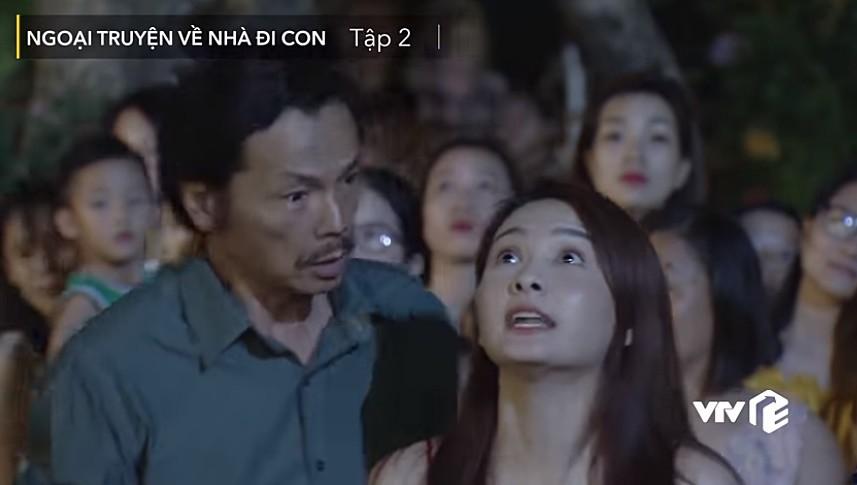 Về nhà đi con: Lộ danh tính người nhảy lầu tự vẫn trong phim, nhưng fan lại bật cười vì phát ngôn của Dương-3