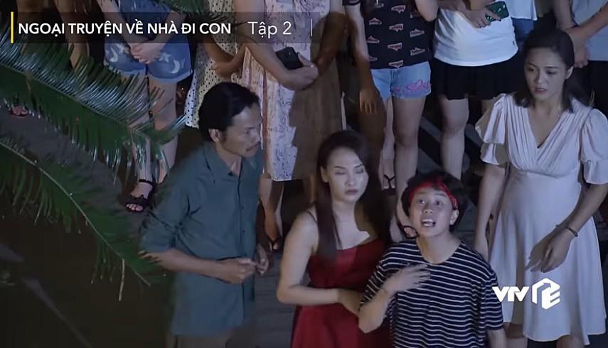 Về nhà đi con: Lộ danh tính người nhảy lầu tự vẫn trong phim, nhưng fan lại bật cười vì phát ngôn của Dương-4