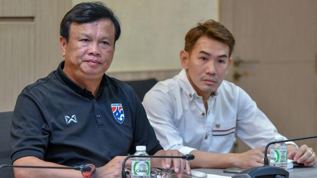 Messi Thái mạnh miệng tuyên bố trước vòng loại World Cup: Tôi sẽ đánh bại tất cả, chứ không chỉ ĐT Việt Nam-2