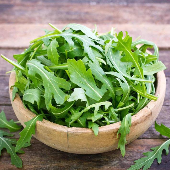 Hà Tăng ăn món nào cũng điểm thêm thứ rau này, tưởng chỉ cho đẹp nhưng hóa ra lại cực tốt cho việc giảm cân-2