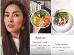 Sao Việt ồ ạt thay thế cơm trắng bằng 5 loại thực phẩm giảm cân khác, bất ngờ nhất là loại số 3-12