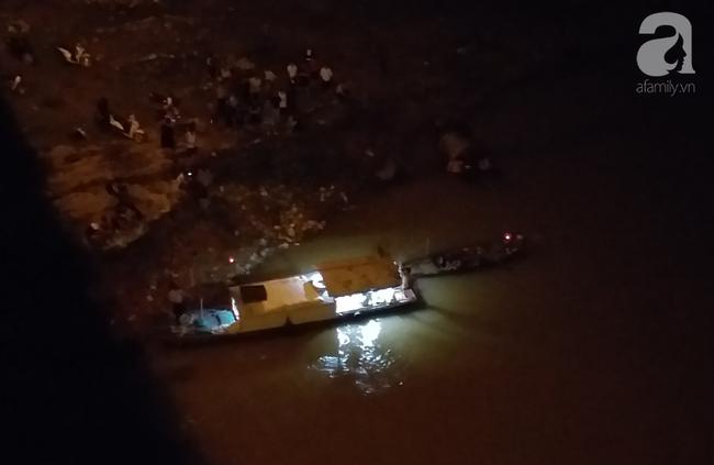 Cô gái trẻ nghi đang mang thai nhảy cầu Vĩnh Tuy tự tử trong đêm-3
