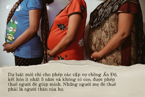 Góc khuất đằng sau ngành công nghiệp cho thuê tử cung: Nỗi đau xé lòng của những bà mẹ không bao giờ được phép nhìn thấy mặt con-5