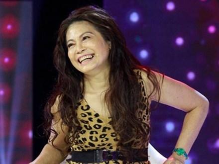 Ngôi sao lồng tiếng phim TVB lần đầu xuất hiện trên truyền hình
