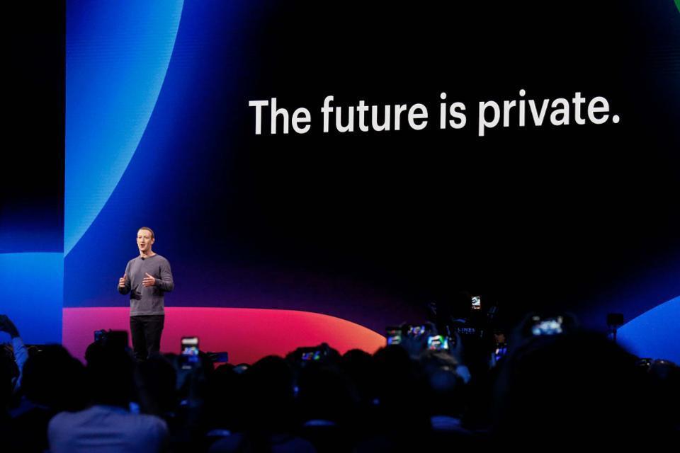 Mark Zuckerberg vừa cho 1,3 tỷ người dùng lý do để xóa Facebook-1