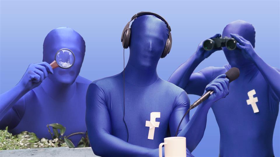 Mark Zuckerberg vừa cho 1,3 tỷ người dùng lý do để xóa Facebook-2