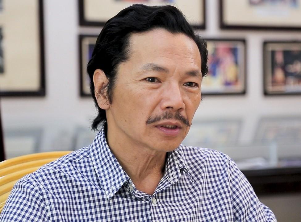 """Ông bố quốc dân Trung Anh được phong tặng danh hiệu NSND sau vai diễn trong Về nhà đi con""""-2"""
