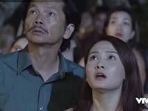 'Về nhà đi con' ngoại truyện: Ông Sơn chứng kiến Dương hôn đồng tính
