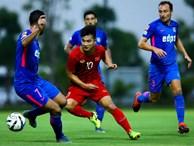 Martin Lo rực sáng nhờ quyết định lạ của HLV Park Hang Seo