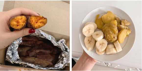 Sao Việt ồ ạt thay thế cơm trắng bằng 5 loại thực phẩm giảm cân khác, bất ngờ nhất là loại số 3-6