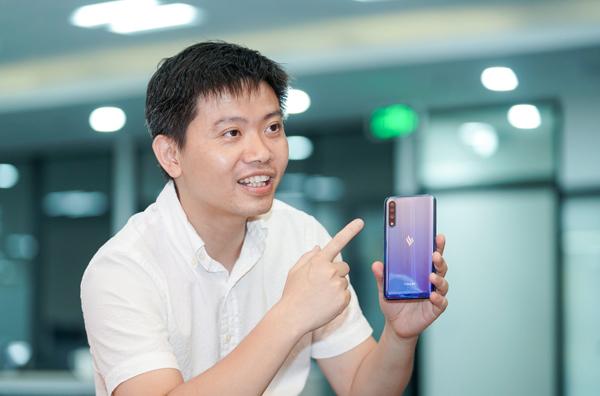Vsmart hé lộ chiến lược phát triển điện thoại thông minh 'Make in Vietnam'-1