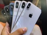 iPhone X mất Face ID tràn về Việt Nam, giá từ 10 triệu đồng
