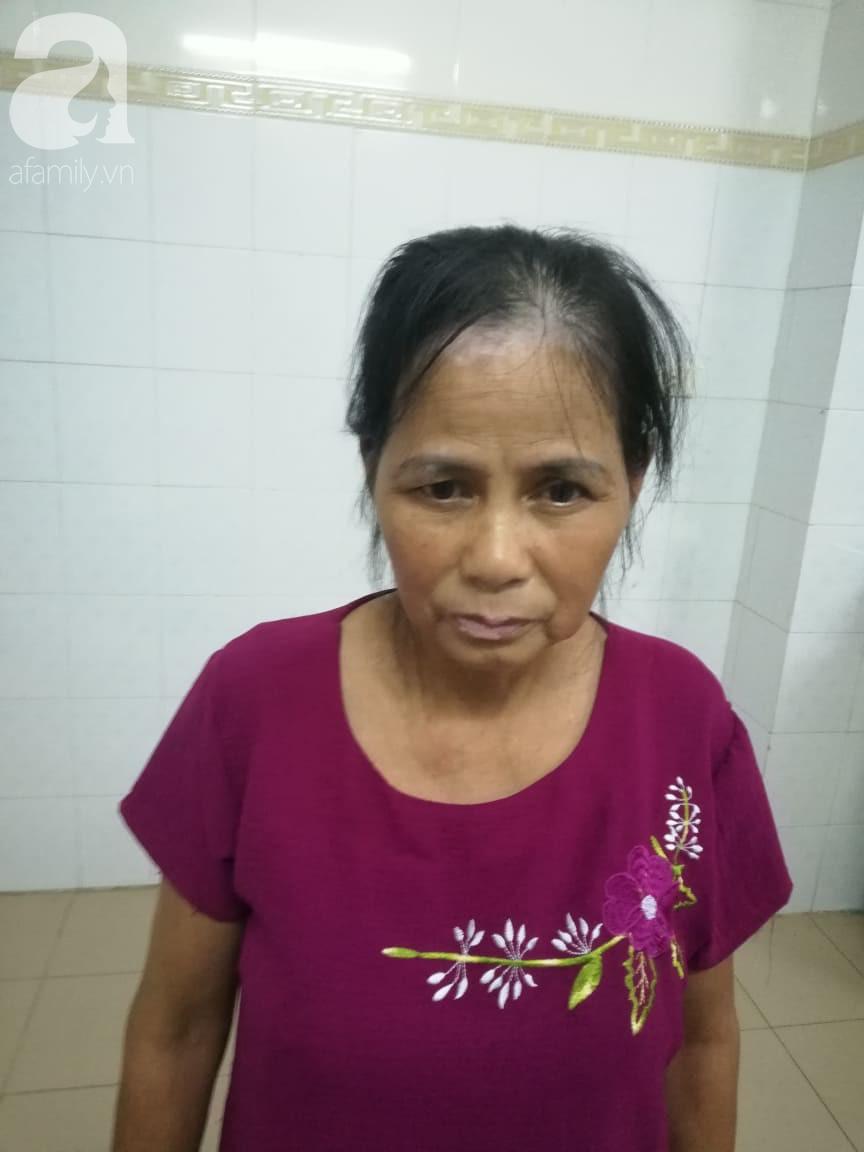 Vụ chồng tẩm xăng thiêu sống cả nhà vì vợ dỗ con không nín: Người mẹ hoảng loạn, bé trai 2 tuổi bị nhiễm trùng nặng-5