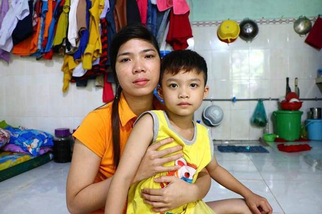 Lời kể của người mẹ có con bị bỏ quên 1 ngày ở trường trong ngày đầu nhận lớp-2