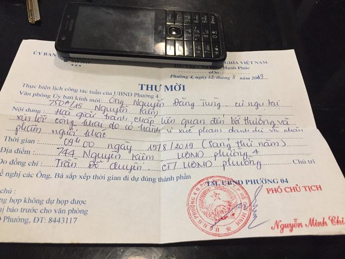 Nóng: Võ sư Nam Nguyên Khánh đòi 81 triệu đồng, võ sư Nam Anh Kiệt ra cú đáp trả bất ngờ-2