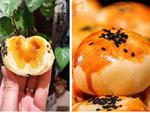 Thị trường bánh Trung thu homemade 2019: Mẫu mã đẹp, giá cả không quá cao nên rất hút người mua-10