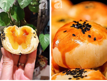 Bánh Trung thu ngàn lớp Trung Quốc ồ ạt về Việt Nam, giá rẻ đến giật mình, chỉ 17 nghìn/chiếc