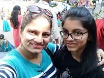 Kinh hoàng vụ nữ diễn viên Ấn Độ tàn nhẫn sát hại con gái ruột rồi treo cổ tự tử
