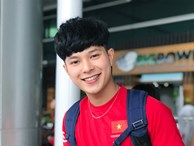 'Chết đứ đừ' trước vẻ điển trai baby của cựu sinh viên ĐH Tôn Đức Thắng, đã thế lại còn là kiện tướng Taekwondo quốc tế