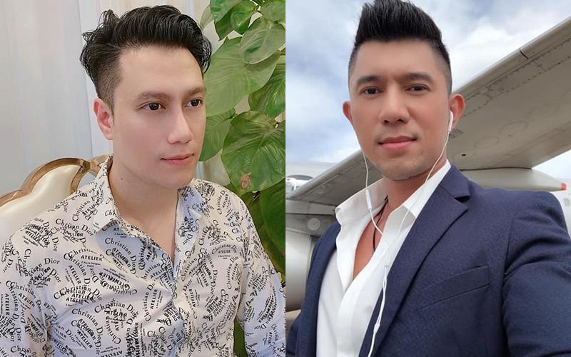 Trái với ảnh tự đăng, Việt Anh bất ngờ lộ gương mặt lạ lẫm và kém sắc trong ảnh được tag trên MXH-2
