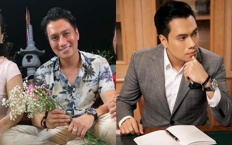 Trái với ảnh tự đăng, Việt Anh bất ngờ lộ gương mặt lạ lẫm và kém sắc trong ảnh được tag trên MXH-3
