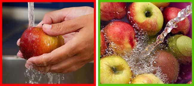 8 loại thực phẩm quen thuộc bạn vẫn rửa sai cách mà chẳng hay biết-6