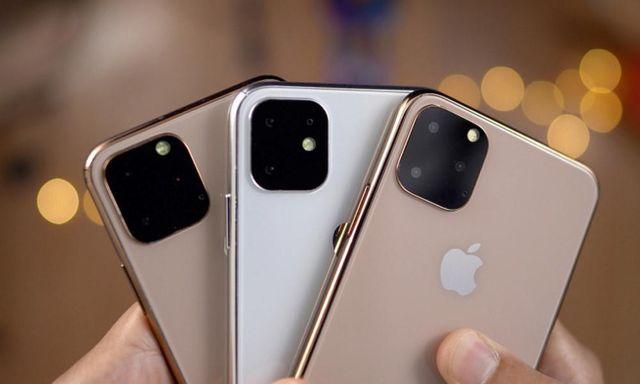 """iPhone XI lộ cấu hình, sẽ có thêm phiên bàn 7 sắc cầu vồng""""-1"""