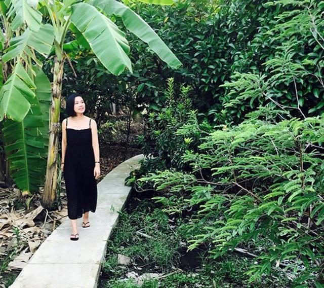 Cuộc sống đằng sau lời tuyên bố sẽ không lấy chồng từ nay đến cuối đời của Việt Trinh-4