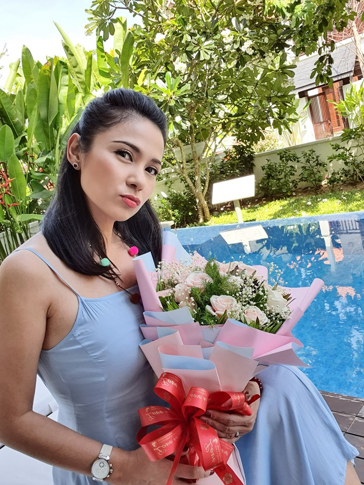 Cuộc sống đằng sau lời tuyên bố sẽ không lấy chồng từ nay đến cuối đời của Việt Trinh-15