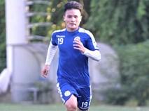 Quang Hải phủ nhận chuyện có người yêu mới, hiện tại chỉ muốn tập trung đá bóng