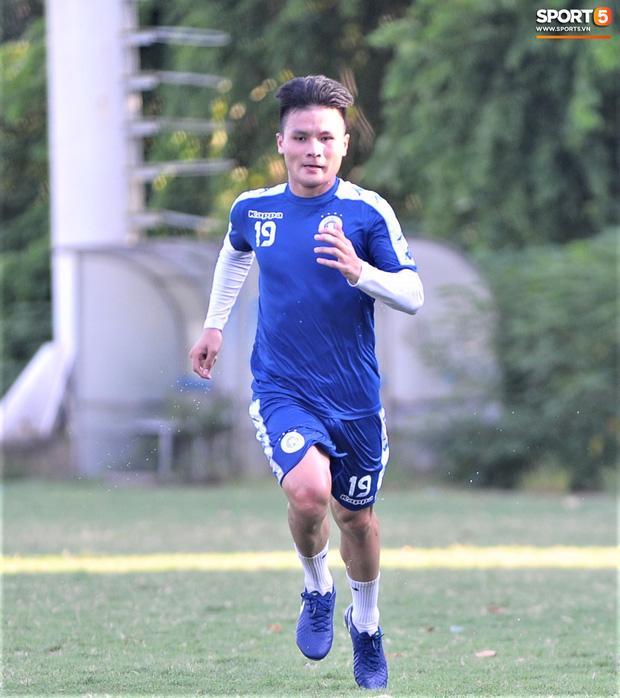 Quang Hải phủ nhận chuyện có người yêu mới, hiện tại chỉ muốn tập trung đá bóng-1